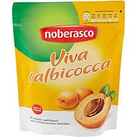 Quả mơ sấy dẻo Noberasco Ý gói 200g, giàu chất xơ, chống oxy hóa làm da trẻ đẹp, phù hợp bà bầu ăn vặt