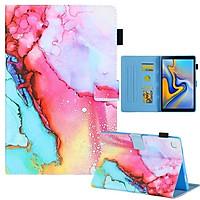 Bao Da Nắp Gập Họa Tiết Hoạt Hình Dễ Thương Cho Samsung Galaxy Tab A 8.4 Inch Sm-T307 Tab A 8 8.4 2020 T307U