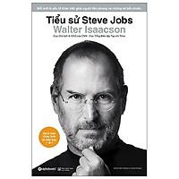 Sách - Tiểu Sử Steve Jobs (Tái Bản 2020)