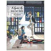 Người Lạ Bên Bờ Biển - Bản Đặc Biệt - Tặng Kèm Bookmark + Postcard + Sticker + Standee
