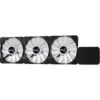 Bộ Fan Case Aerocool P7 - F12 Pro ( Kit 3 Fan RGB Sync ) - Hàng Chính Hãng