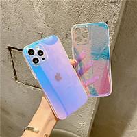 Ốp lưng Laser đổi màu độc đáo cho Iphone 7plus/8plus XR X/XS XS MAX 11pro 11pro max 12mini 12/12Pro 12Pro max  - Case Iphone đẹp