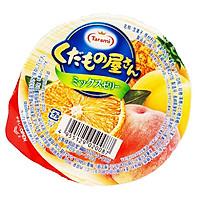 Thạch trái cây hỗn hợp Tarami 160g