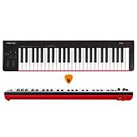 Nektar SE49 Midi Keyboard Controller 49 Phím Cảm ứng lực Bàn phím sáng tác - Sản xuất âm nhạc Producer Hàng Chính Hãng - Kèm Móng Gẩy DreamMaker