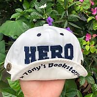 Nón Hero Cho Bé Trai 4 đến 24 tháng