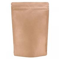 1 Kg túi giấy Kraft nâu 22x30cm