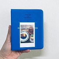 Album Ảnh Polaroid 6x9 Đựng Được 65 Tấm 6 Mầu
