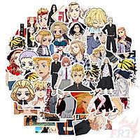 Set 60 Sticker Tokyo Revengers