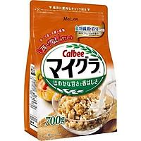 Ngũ cốc calbee vị ngọt 700g