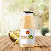 Trà sữa sầu riêng 250ml