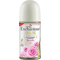 Lăn Khử Mùi Hương Nước Hoa Enchanteur Romantic 50ml - 1012061