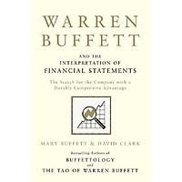Sách tiếng Anh - Kinh tế - Warren Buffett And The Interpretation Of Financial Statements