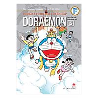 Fujiko F Fujio Đại Tuyển Tập - Doraemon Truyện Dài  (Tập 5)