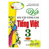 Vở Bài Tập Nâng Cao Tiếng Việt 3 - Tập 1