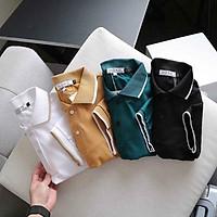 Áo Phông Nam, Áo Thun Nam Cao Cấp, Siêu Đẹp M.O.N Boutique TR01