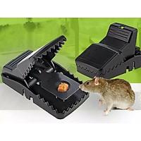 Bẫy chuột thông minh , CẠM BẪY CHUỘT THÔNG MINH BẰNG NHỰA