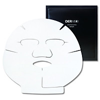 Mặt nạ dưỡng trắng trị nám DERMED Nhật Bản Whitening Mask 26ml tinh chất chống nám làm trắng (6 miếng)