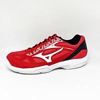 Giày cầu lông Mizuno Cyclone Speed 2 V1GA198062 dành cho nam màu đỏ đủ size