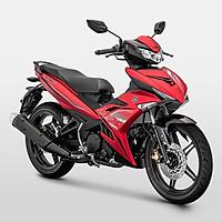 Xe máy Yamaha Jupiter MX King 150