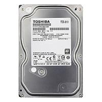 Ổ Cứng HDD Toshiba 8TB 7200RPM - Hàng Chính Hãng