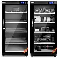 Tủ chống ẩm 120 lít Andbon DS-125, Hàng chính hãng