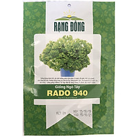 Hạt Giống Ngò Tây Rado 940
