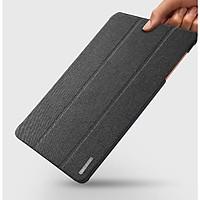 Bao da cho Samsung Galaxy Tab A 10.1 T515/T510 chính hãng hiệu Dux Ducis