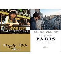Combo Sách - Người Tình + Sống Như Người Paris
