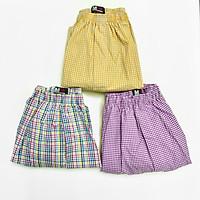 Combo 3 quần đùi nam May 10 loại có túi 2 bên