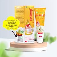 Kem Massage Gừng / Ớt Slimming Cream (150g)
