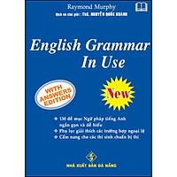 English Grammar In Use (Tái Bản)