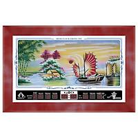 Đồng hồ lịch vạn niên Thuận Buồm Xuôi Gió Trọng Tín 8012-4