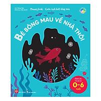 Moving Book - Cuốn Sách Biết Nhảy Múa - Bé Bông Mau Về Nhà Thôi