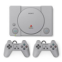 Máy PlayStation Classic- Hàng Chính Hãng