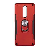 Ốp lưng Xiaomi Mi 9T/Mi 9T Pro/K20/K20 Pro siêu chống sốc có hít xe hơi(3 màu) - Hàng Chính Hãng