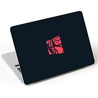 Miếng Dán Trang Trí Mặt Ngoài + Lót Tay Laptop Logo LTLG -  302