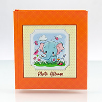 Album ảnh Monestar - 10x15/80 hình AS460-05