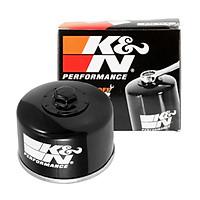 Lọc nhớt K&N KN-164 cho xe phân khối lớn BMW R NINE T / K1600