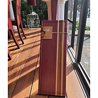Thớt gỗ xuất khẩu cao cấp ''CRICKET'' - Sản phẩm an toàn cho sức khỏe