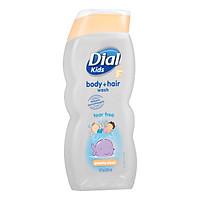 Sữa Tắm Gội Trẻ Em Dial Kids Body Hair Wash...