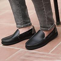 Giày Lười Nam Da Bò Mã GL35
