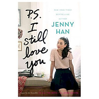 P.S. I Still Love You (To All The Boys I'Ve Loved Before) - Tái Bút, Em vẫn yêu Anh