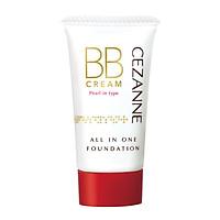 Kem Nền 5 Trong 1 Cezanne BB Cream Pearl (32g) - Natural Ochre