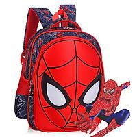 Balo đi học cho trẻ Shoulder Bag SpiderKids