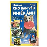 Cẩm Nang Cho Bạn Yêu Nhiếp Ảnh