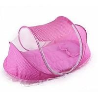 Màn ngủ chống muỗi cho bé - Tặng 01 gối ôm
