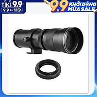 Ống kính máy ảnh Lens F/8.3-16 420-800mm