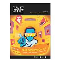 Gam7 Book No.10 - New Generation Y&Z - Thấu Hiểu Và Chinh Phục Thế Hệ Khách Hàng Mới