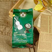 Cà Phê Rang Xay nguyên chất Beauty Of Ballad gói 250gr - Art Coffee