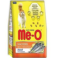Đồ Ăn Cho Mèo Trưởng Thành Me-O Hương Vị Cá Thu (450g)